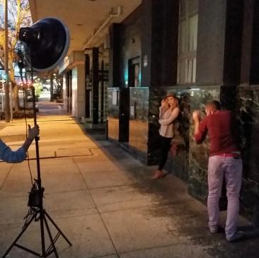 Behind the scenes with Joseph Siciliano